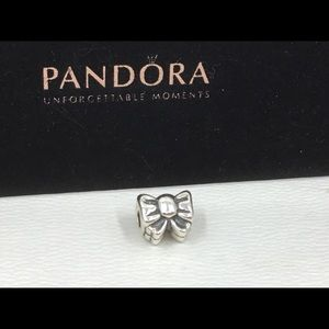 Pandora Perfect Gift Sterling Silver Charm